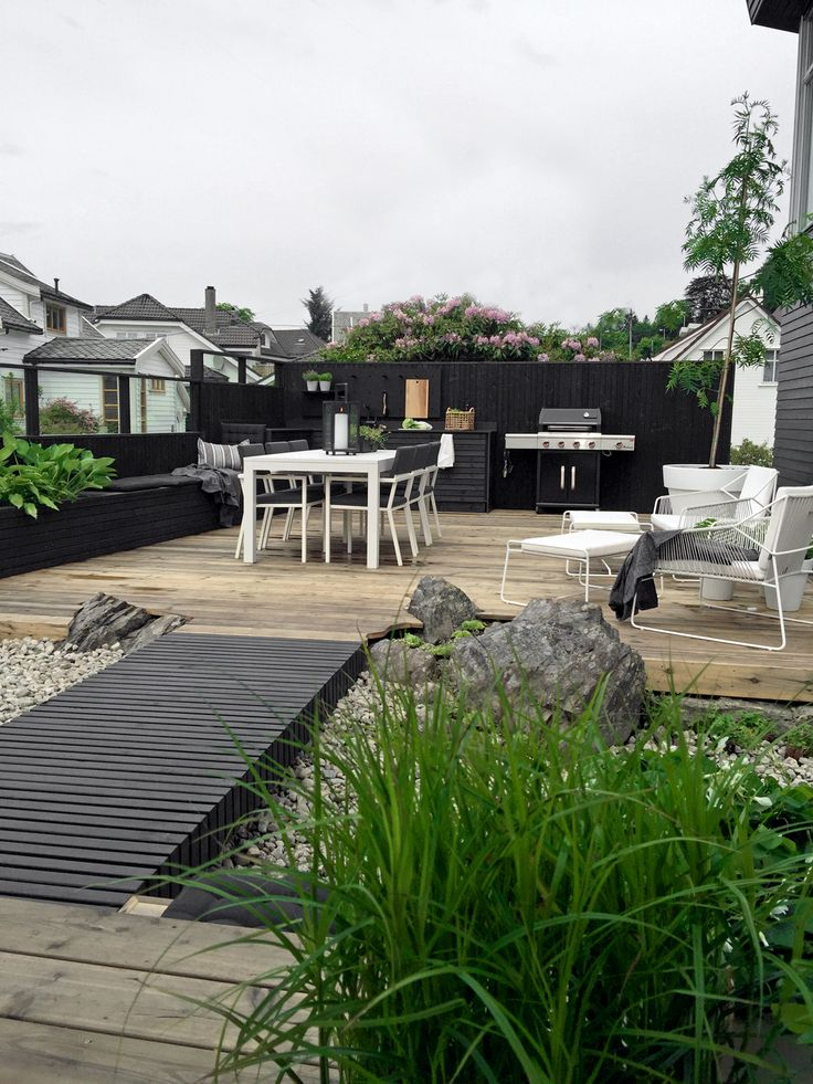 Therese Knutsen | TV GARDEN DESIGN AT TV2