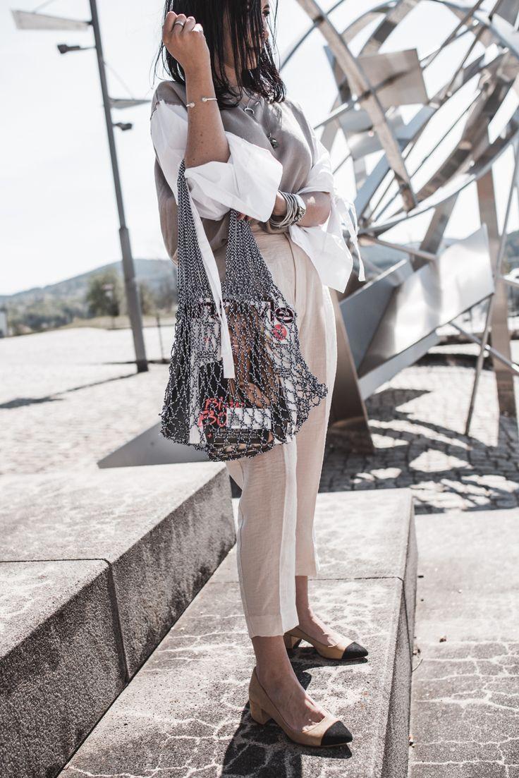 Diese Taschen tragen wir jetzt: Taschentrends 2019 – Julies Dresscode | Fashion Trends, Outfits & Streetstyles