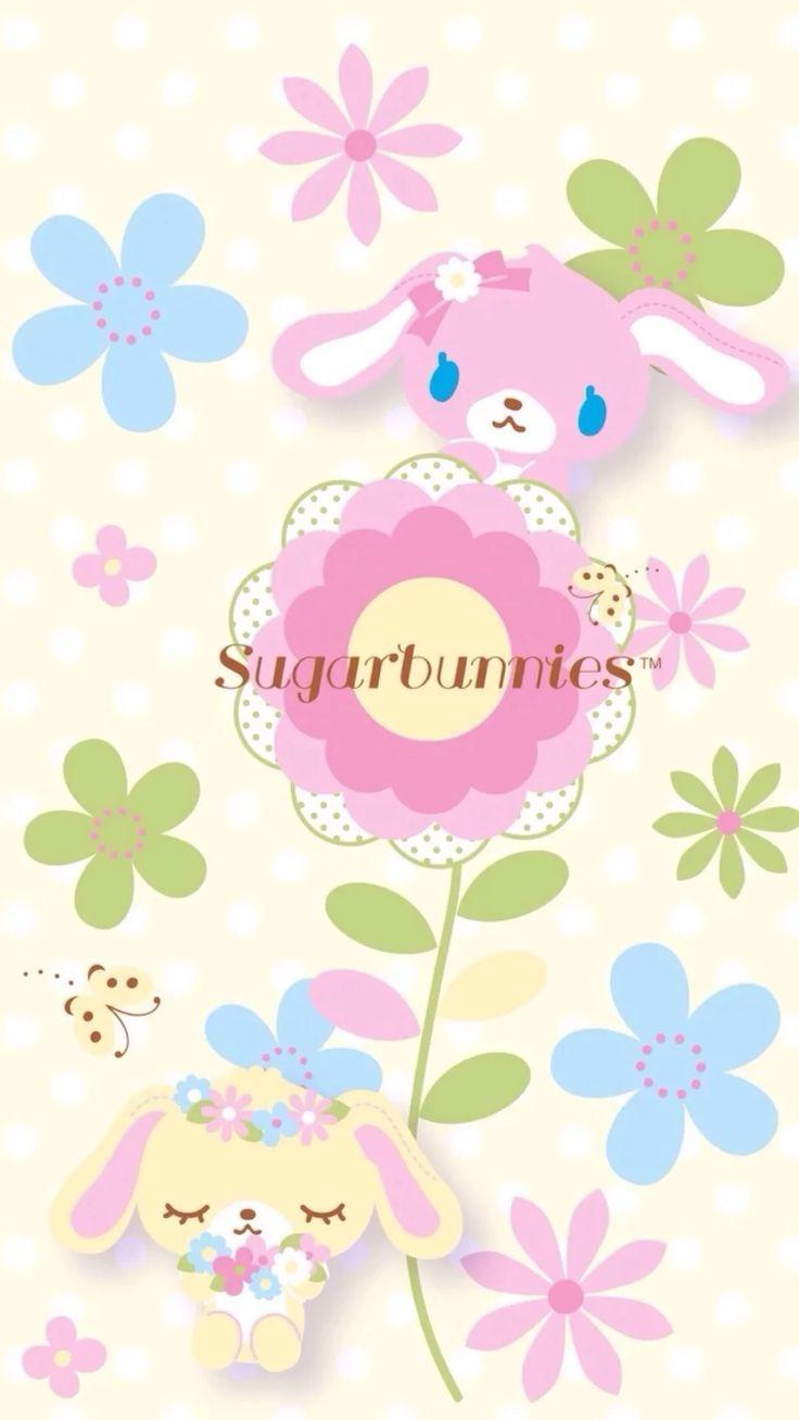 390 Besten Wallpaper Sanrio Bilder Auf Pinterest