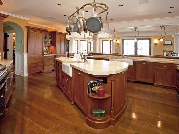 Custom Kitchen Designer Alluring Best 25 Custom Kitchen Islands Ideas On Pinterest  Large Kitchen Decorating Inspiration