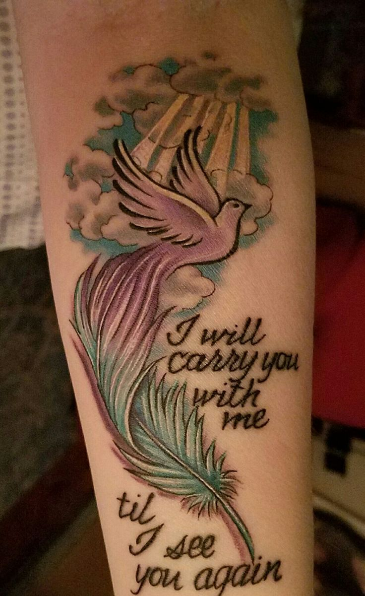 Choosing The Appropriate Angel Wings Tattoo Design Mom Tattoos Tattoos For Daughters Remembrance Tattoos