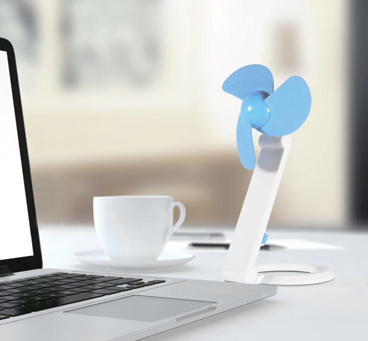 Ventilateur USB Eolienne