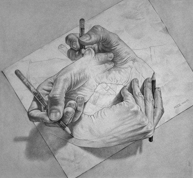 Hand drawn portraits by Oriol Angrill Jorda | Partfaliaz