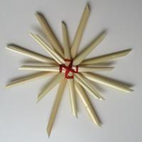 Etoile en paille  Déco Noël à fabriquer - Loisirs créatifs