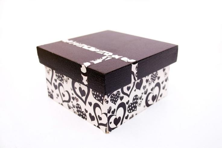 Cajas para souveniers y regalos. Personalizadas, variedad de tamaños y motivos.