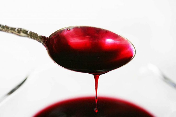Homemade Pomegranate Molasses Recipe | SimplyRecipes.com