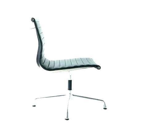 Genial Modern Office Chair No Wheels Decorating Ideas Excellent Chair Wheels For  Carpet Desk Chair No Wheels
