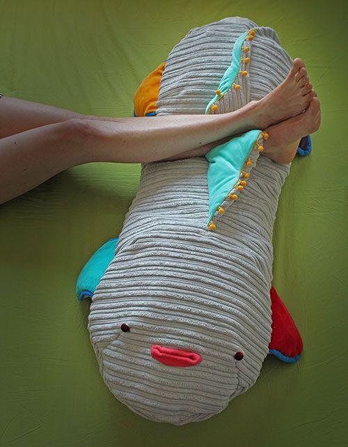 Flabby-feet-roll/ Walkon on Behance