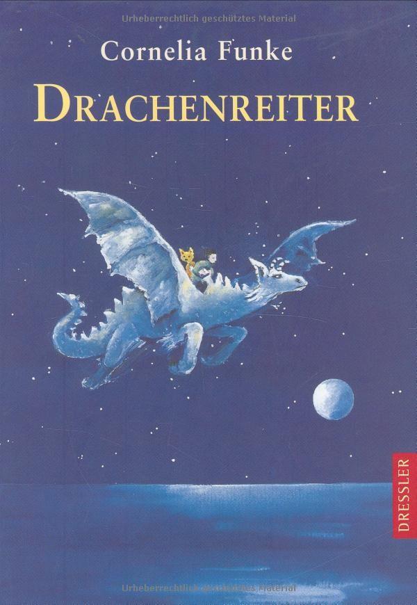 Drachenreiter: Amazon.de: Cornelia Funke: Bücher