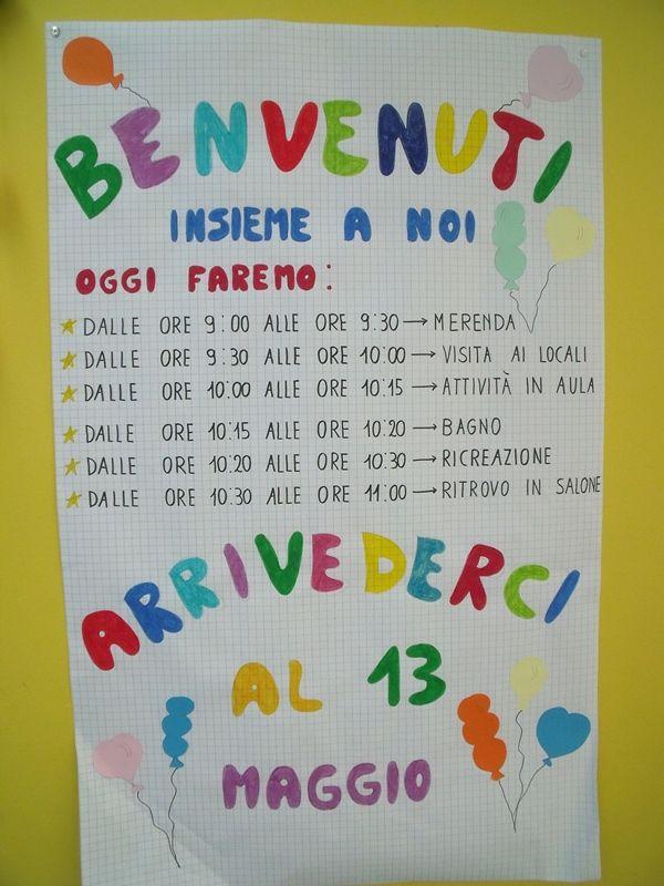 """Continuità scuola primaria """"G.Puccini"""" e scuole dell'infanzia di Breda e Vacil 2013-14"""
