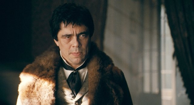 Still of Benicio Del Toro in The Wolfman