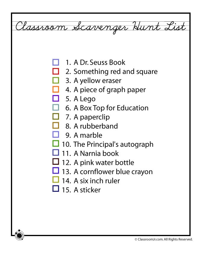 Classroom Theme Ideas List ~ Best images about scavenger hunt spanish on