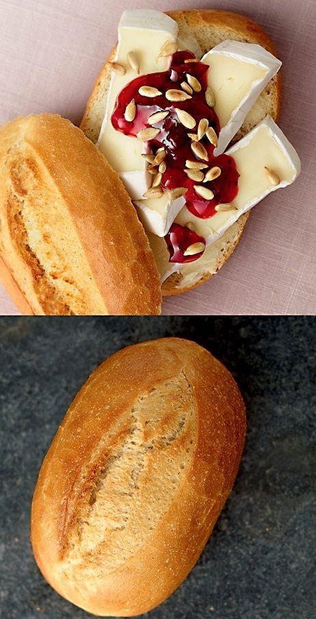 Kanapka VIVA CAMEMBERT #lidl #przepis #kanapka #camembert