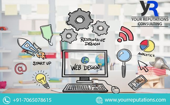 Your Reputation Consultancy Always Encourage Talents And Skills And Deliver The Project According The Client Specification And R Web Development Design