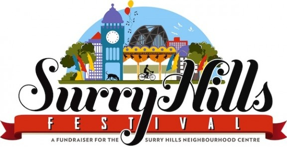 MUSIC FEEDS! Surry Hills Festival 2012 Lineup Announced
