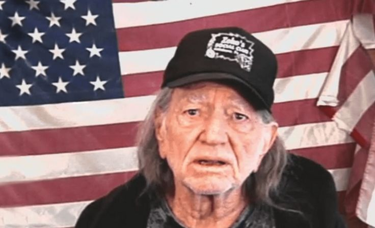 (VIRAL VIDEO) Watch The Famous Willie Nelson Tell OFF Obama Live On TV!