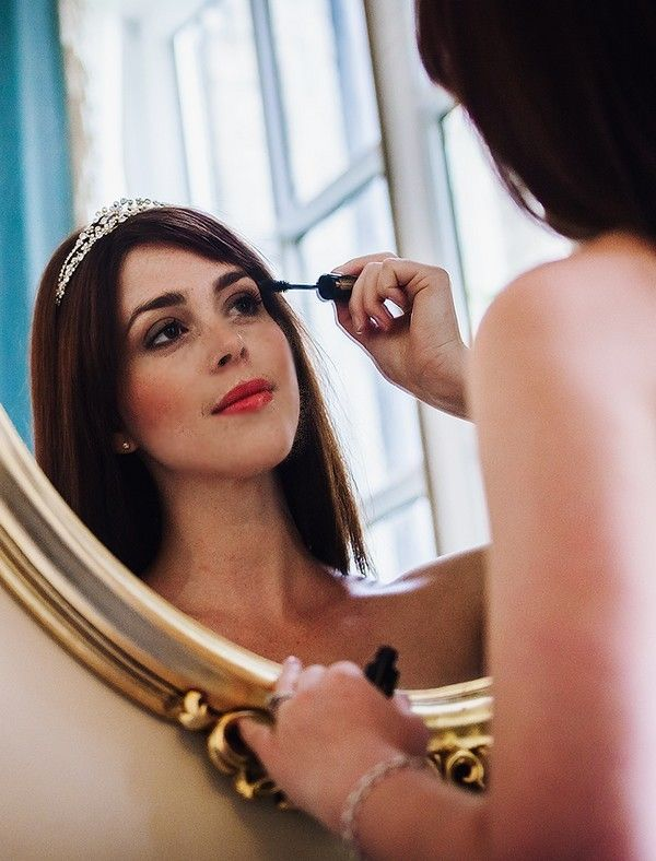 How To Do Your Own Wedding Makeup See Makeover My Picture