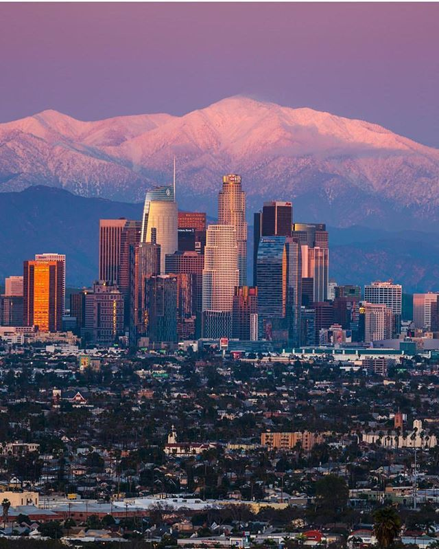 Downtown La Is Home Again To The 2019 Laautoshow Were Back During Thanksgiving This Nov 22 Dec 1 Snow In La City Los Angeles