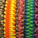 Learn the different Paracord Weaves, and How to make a Paracord Bracelet, lanyard or keychain. There are many different Paracord Bracelet Patterns, here are some of the most popular. The ...