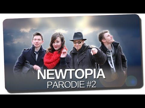 Newtopia (Parodie) - Teil 2 - YouTube