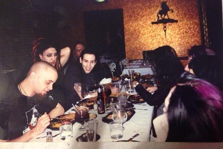 Madonna Wayne Gacy Marilyn Manson Twiggy Ramirez