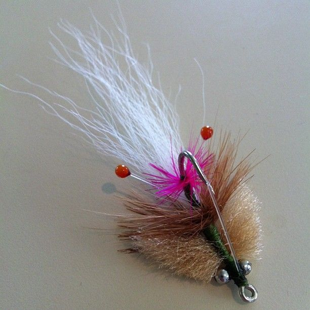 82 best crabs and permit style flies images on pinterest for Permit fly fishing