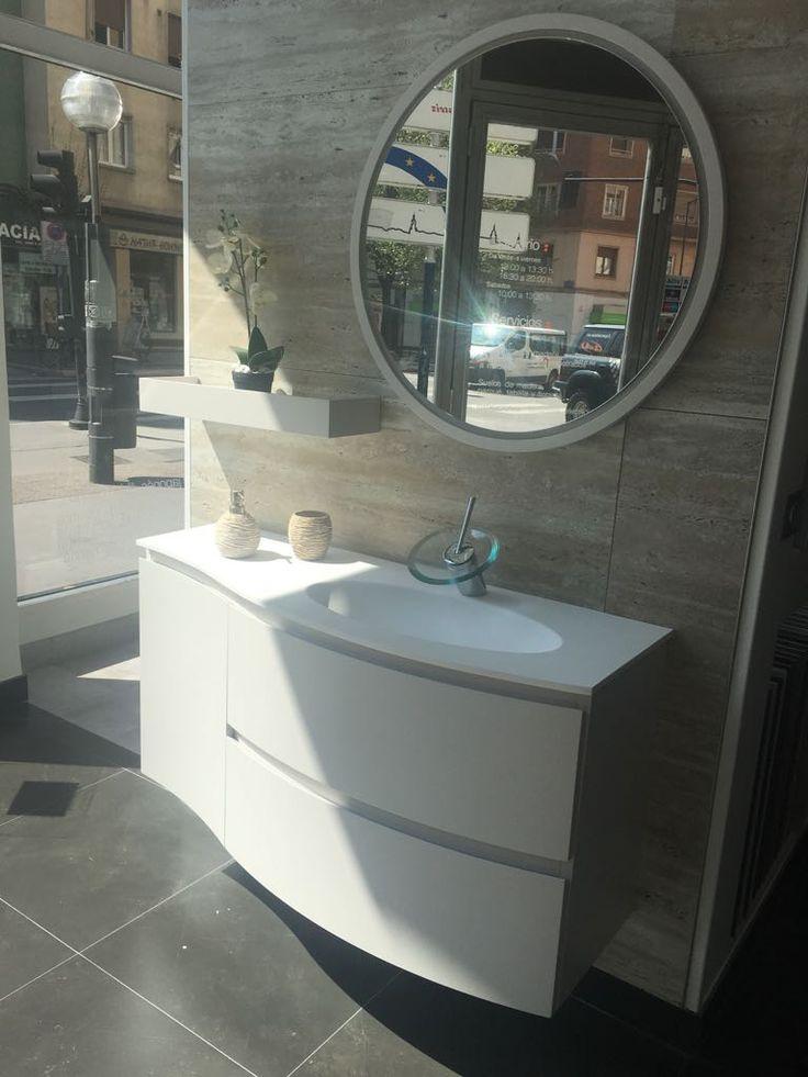 70 | Delgado Mobiliario de Baño en Logroño