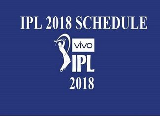 Table of Contents  Indian Premier League ScheduleIPL TeamsIndian Premier League Schedule 2018 Indian Premier League Schedule After the introduction of T20 cricket to the world, cricket has become more fast and entertaining.Today match predictionis becoming vital in these days. Cricket fans l...
