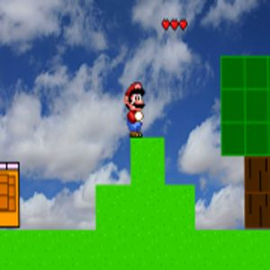 Make predictions! What do you think Mario would do if he entered the world of Block? Ok, get answers immediately, must quickly click on Mario Craft and start to enjoy it with us.