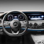 2020 Mercedes S-Class   – Latest Model Cars – #Cars #latest #Mercedes #model #SC…