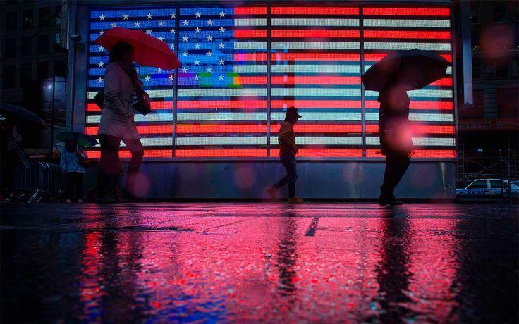 Las 10 marcas país más valiosas de 2014