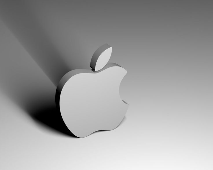 25+ Melhores Ideias Sobre Logotipo Da Apple No Pinterest