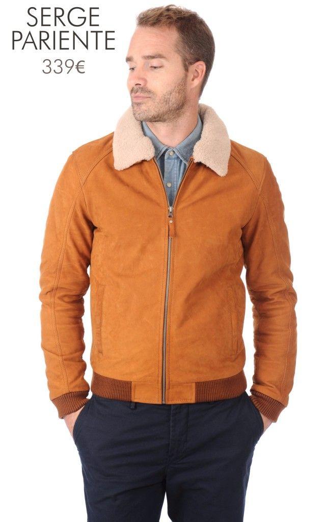 Les 25 meilleures id es de la cat gorie blouson daim homme sur pinterest veste daim homme - Comment nettoyer une veste en daim ...