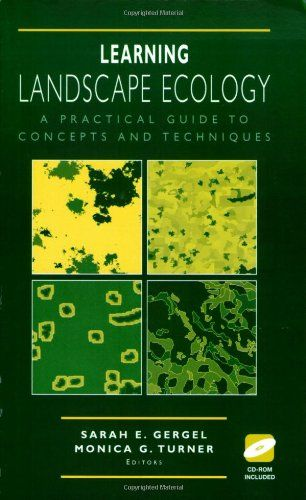 Learning Landscape Ecology: A Practical Guide to Concepts and Techniques de Sarah E. Gergel http://www.amazon.fr/dp/0387952543/ref=cm_sw_r_pi_dp_JqH.tb1PY9E6M