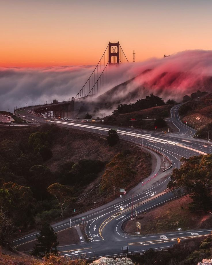 Golden Gate Park by Bruce Getty - San Francisco Feelings
