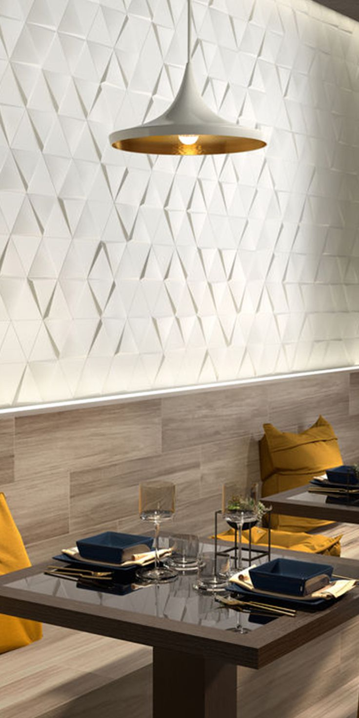 49 best pental ceramic tile images on pinterest 3d wall bathrooms zyx ceramic tile pental surfaces pental surfaces is excited to announce the addition of zyx 3d ceramic tile to our extensive collection of interior dailygadgetfo Image collections
