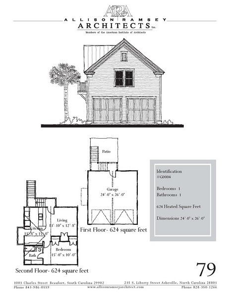 garage office plans. the overall dimensions are x with 624 heated square feet above outbuildings page garage office plans