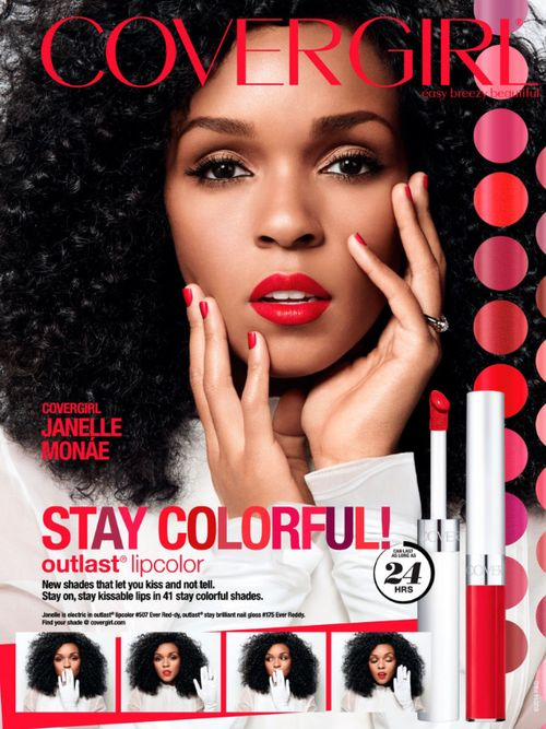 113 best images about covergirl on pinterest for Essence magazine recipes