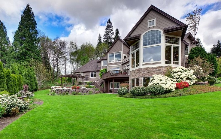 16 best woodinville wa homes images on pinterest for Pacific northwest home builders