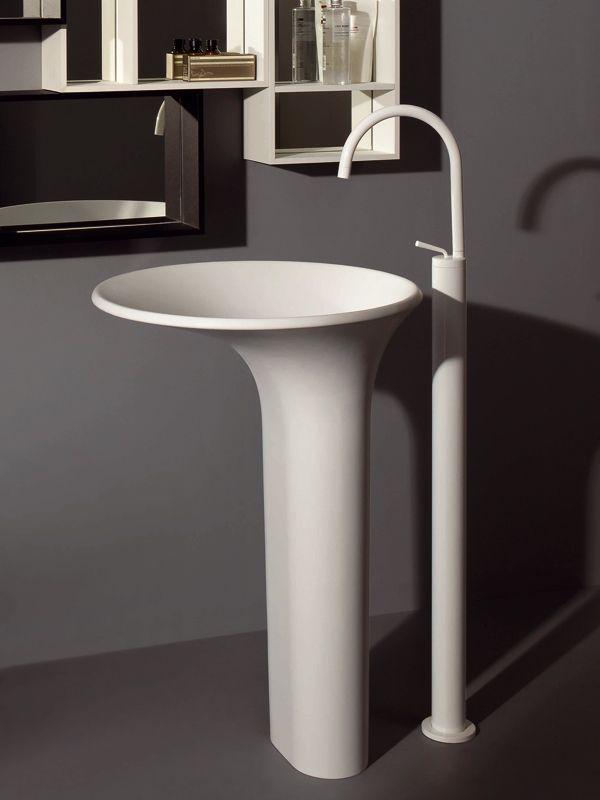 grifo-lavabo-de-pie-zucchetti-isystick , en venta en la tienda online www.terraceramica.es