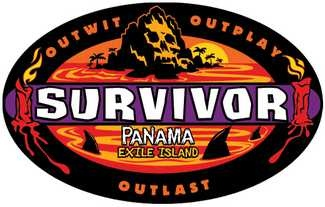 Season 12:  Survivor Panama