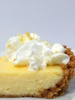 Creamy Dreamy Lemon Pie.... Anything With Condensed Milk Is Deliciousness: Creamy Dreamy, Onds Milk, Recipe, Weights Watchers, Dreamy Lemon, Lemon Pies, Sweetened Condensed Milk, Eggs Cups, Creamy Lemon