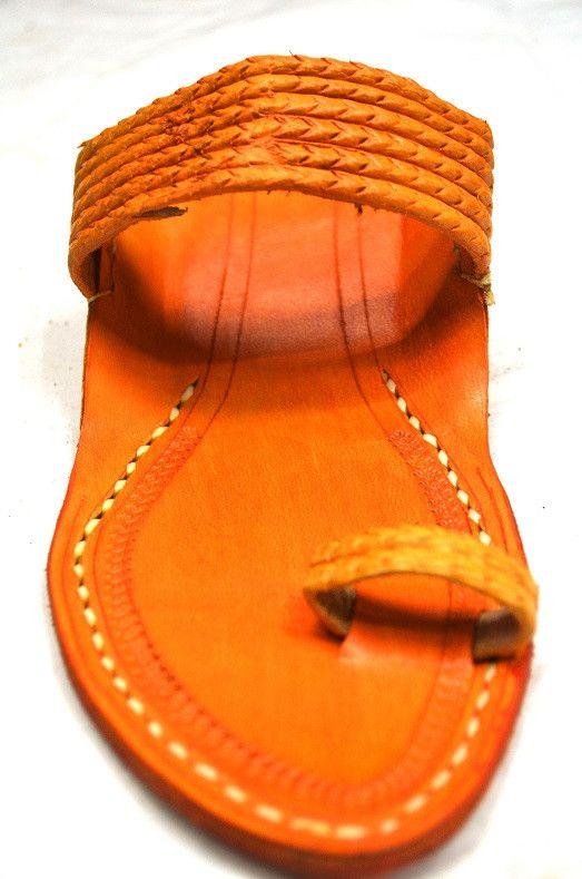 Ladies Puda Flat - Meena Patta (Embroise Design) from Lal10.com
