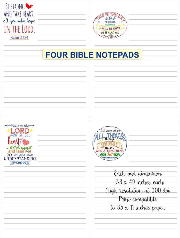 155 best Printables and Templates images on Pinterest Templates - notepad paper template