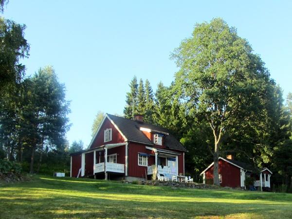 Lysvik, Schweden