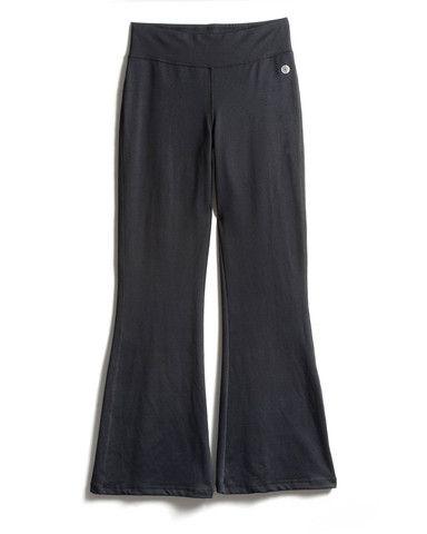 Girls Knit Yoga Pant #JillYoga