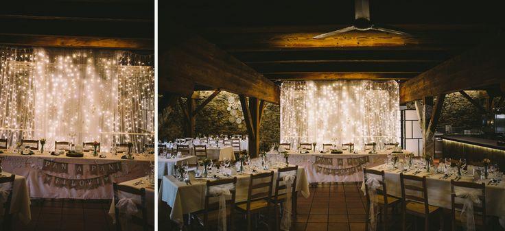 yard resort wedding