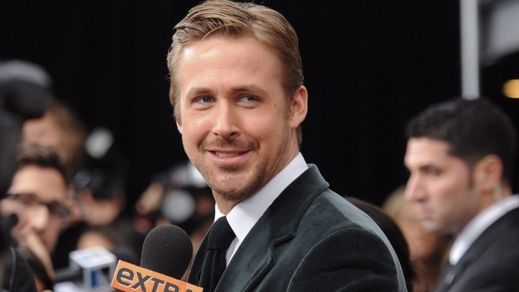 Actor Ryan Gosling attends the premiere of Focus Features 'The Place Beyond the Pines' at the Landmark Sunshine Theater in New York on Thursday, March 28, 2013. (Evan Agostini/Invision)