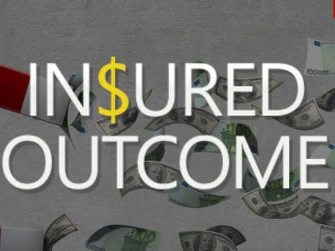Insured Outcome - Scam, Legit? At What Cost?