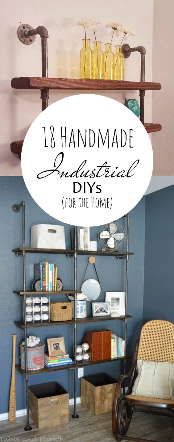 Handmade Things For Room Decoration 17 Best Ideas About Handmade Home Decor On Pinterest Handmade